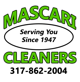 Mascari Cleaners Logo