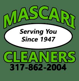 Mascari Cleaners Mobile Retina Logo